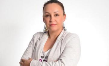 Cynthia Moleta Cominesi - proprietária CMC Soluções