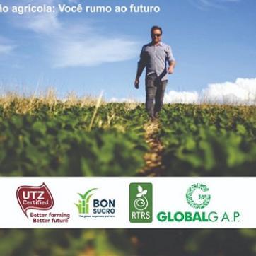 CMC Soluções lança Curso sobre Certificações Agrícolas
